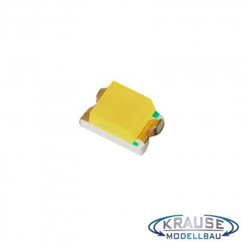 SMD-LED Typ 0805 eisblau,diffus