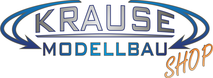 Krause Modellbau Shop-Logo