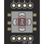 Preview: LED-BASIC-PICO Joystick-Modul