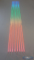 Preview: Beleuchtung Lichtleisten Hauptmast Modell Power Tower adressierbare RGB Pixel LEDs