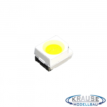 SMD-LED 3528 warmweiss