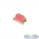 SMD-LED Typ 0805 pink,diffus